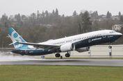 Boeing Siapkan Perbaikan 'Software' Pesawat 737 MAX