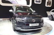 VW Tiguan VRS Hadir di GIIAS 2018