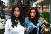 Dewi Perssik Diperiksa 4,5 Jam atas Dugaan Pencemaran Nama Baik