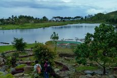 Telaga Rawa Gede, Kesejukan yang Dibalut Keindahan Alam Bogor
