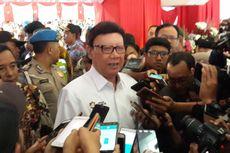 Mendagri Minta Ucapan Jokowi soal Relawan Tak Takut Berantem Didengarkan Utuh