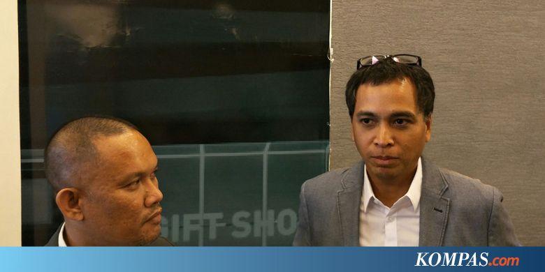"DLTA Rencana Lepas Saham Delta Djakarta oleh Pemprov DKI Masih ""Gelap"" - Kompas.com"