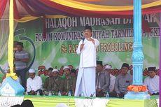 Gus Ipul: Madrasah Diniyah Bisa Cegah Bibit-bibit Teroris