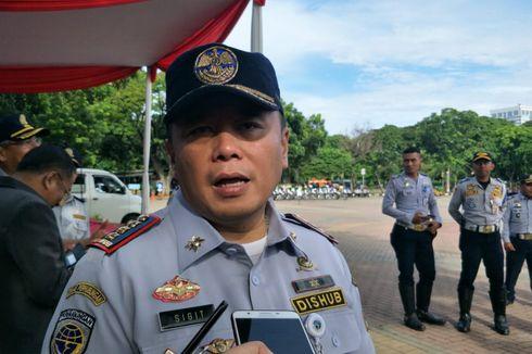 Angkot Mengetem hingga Calo Tiket Jadi Sasaran Operasi Lintas Jaya 2019