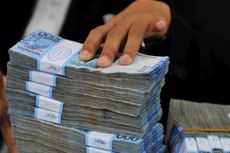 Naik, Pendapatan Negara 2020 Ditargetkan Jokowi Capai Rp 2.221,5 Triliun