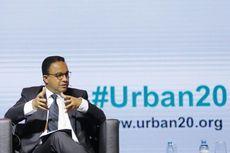 Gubernur DKI Hadiri Urban 20 di Argentina sebagai Tamu Kehormatan