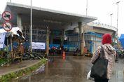 Pintu Gerbang M1 Bandara Soekarno-Hatta Dibuka Kembali