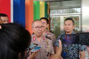 Tanggapan Polri soal Kabar Pergantian Kapolda Metro Jaya