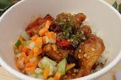 """""""Rice Bowl Indonesia' dengan Bahan Segar dari Chef Arimbi"""