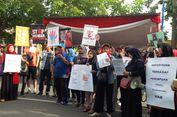 Kasus Kekerasan pada Perempuan dan Anak Banyak yang Belum Dilaporkan