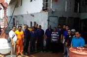 Izin Kerjanya 'Overstay', Tujuh WNA Asal India Dideportasi dari Batam