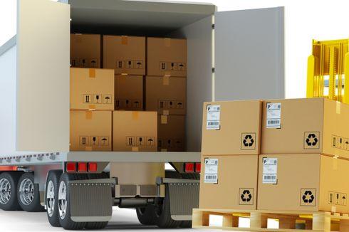Perusahaan Logistik Ini Tawarkan Pengiriman dalam Hitungan Menit