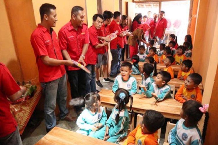 Komunitas Innova Community (IC) adakan Kopdar Akbar Jawa