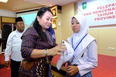 PGN Kirim 23 Remaja Riau ke Maluku