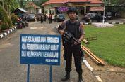 Pelaku Penyerangan Mapolsek Maro Kerap Berurusan dengan Polisi