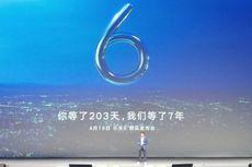 Xiaomi Mi 6 Resmi, Kamera Ganda, Anti-air, dan Minus Port Audio Standar