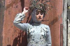 """Akan Tampil di London Fashion Week 2018, Batik Trenggalek """"Go International"""""""
