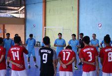 Piala AFF Futsal 2019, Indonesia Segrup dengan Malaysia dan Australia