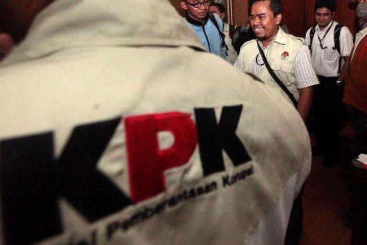 OTT Kepala Daerah di Cirebon, KPK Amankan Uang Miliaran Rupiah