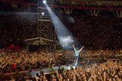 Cari Tiket Konser di Luar Negeri? Ini Tipsnya