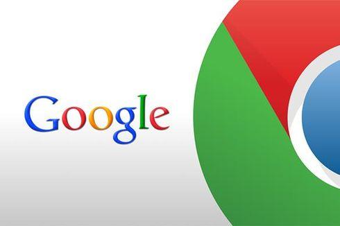 Browser Chrome Bungkam Situs yang Bikin Kaget