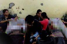 Penyebab Kecelakaan yang Menewaskan Suami Istri di Tanjakan Bukit Daeng Batam