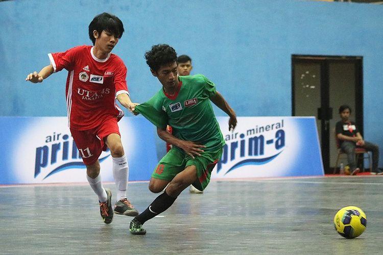 LIMA Futsal 2017