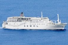 Hari Ini dalam Sejarah: Tragedi Tenggelamnya Kapal Feri Sewol