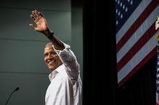 Lagu Barack Obama Masuk Peringkat R&B Billboard