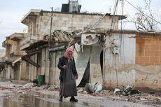 Lindungi Pengungsi, Turki Didesak Buka Perbatasan dengan Suriah
