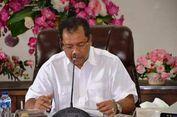 Daftar Jadi Caleg, Wali Kota Bima Ajukan Pengunduran Diri