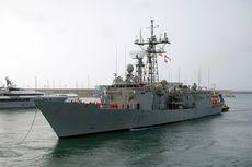 Angkatan Laut Spanyol Beli Lima Kapal Fregat Senilai Rp 71 Triliun