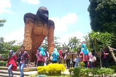Kampoeng Anggrek Kediri, Wisata Bunga yang Bikin Berbunga-bunga