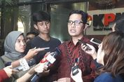 KPK Ingatkan Pansel soal Rekam Jejak Capim KPK