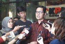 KPK: 820 Hari Menunggu Pelaku Penyerangan Novel Itu Sangat Lama