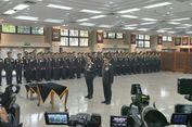 Dimutasi, Arief Sulistyanto Dinilai Lebih Berbakat Benahi SDM Polri