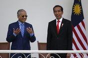 Kepada Mahathir, Presiden Jokowi Titip Perlindungan TKI di Malaysia
