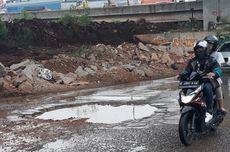 Pemkot Bekasi Minta 3 Perusahaan Ikut Atasi Banjir di Kolong Tol JORR