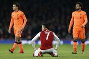Pires Ungkap Keinginan Alexis Sanchez Saat Datang ke Arsenal