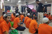 Penahanan 207 Tersangka Kasus Kerusuhan 21-22 Mei Ditangguhkan