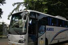 Bus Damri Akan Layani 5 Rute Ini dari Bandara Baru di Kulon Progo