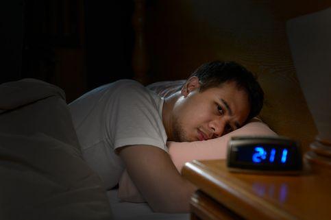 Sering Sulit Tidur? Ini Solusinya Menurut Riset
