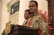 Pemprov DKI Jakarta Akan Menerapkan Sistem 'Double Track' di SMK
