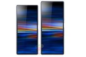 Bocoran Spesifikasi Sony Xperia 10 dan Xperia 10 Plus