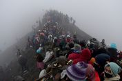 Yadnya Kasada Promosikan Pariwisata Gunung Bromo
