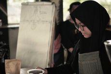Kenalkan Tamara, Barista Muda yang Hidup di Negeri Kopi