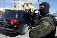 Seorang Tersangka Meledakkan Diri saat Dikejar Polisi Tunisia