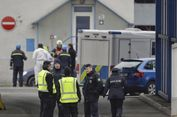 Ledakan Pabrik Kimia di Ceko, Enam Orang Dilaporkan Tewas