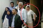 Saat Nanik S Deyang Lari Hindari Media Usai Jadi Saksi Kasus Hoaks Ratna Sarumpaet...