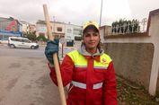 Tukang Sapu Jalanan Jadi Juara Kontes Kecantikan di Maroko